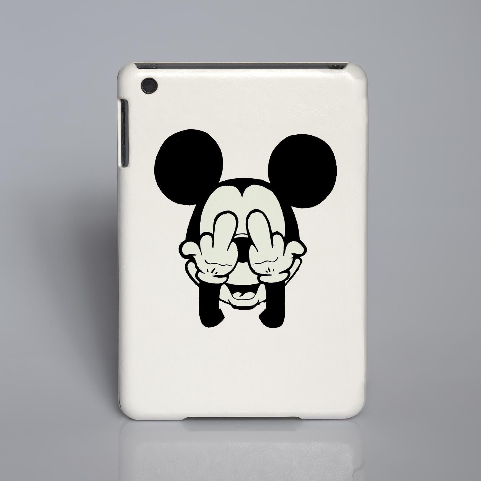 Fucking mickey mouse